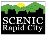 Scenic Rapid City Logo